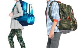 Land's End Backpacks Starting at $7 Additional 55% Off All Backpacks, + Free Shipping!