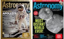 Astronomy Magazine Only $13.99 per Year!