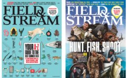 Field & Stream Magazine For Just $4.99 per Year!