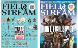 Field & Stream Magazine For Just $4.99 per Year!