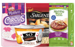Over $22 Worth of Grocery Savings Available to Print Now!