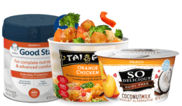 Today's Top New Coupons - Save on Gerber, So Delicious, Pure Leaf & More