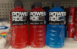 Powerade Sports Drink Just $0.64 at Dollar General!