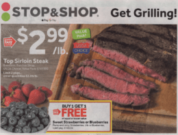 Stop & Shop Preview Ad for 7/19 Is Here!