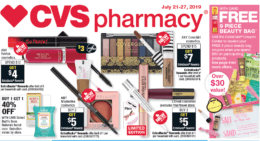 Insider Preview of the Best Deals at CVS starting 7/21