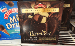 Turkey Hill Decadent Delights Bars Just $0.49 at Acme! {4 Days Only}
