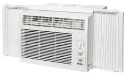 Haier 5,000 BTU Mechanical Air Conditioner $131 Shipped (Reg. $167)