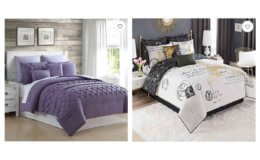 50% off Bedding Clearance at Bed Bath & Beyond!
