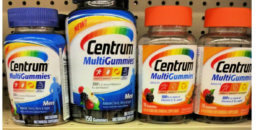 ShopRite GSK Catalina Deal | $0.49 Centrum Vitamins  & More Deals!