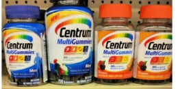 Money Maker + Up to 4 FREE Centrum Multigummies 70 ct. at CVS!  {CVS Gift Card Deal}