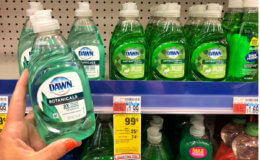 Dawn Dish Liquid Only $0.74 at CVS!