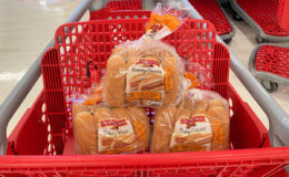 FREE Hot Dog Buns at Walmart or Target! {Rebate}