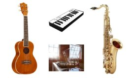 Target Deal Days: Up to 50% off Musical Instruments - Mitchell MU40C Concert Ukulele $29.99 (Reg.$69.99)