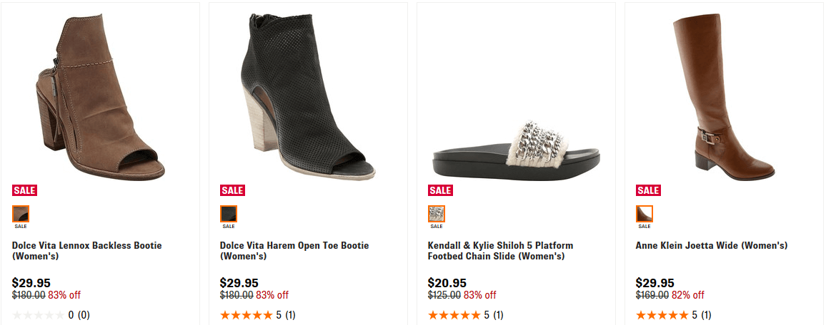 35% off Promo Code on Shoes.com + Free Shipping! Clarks