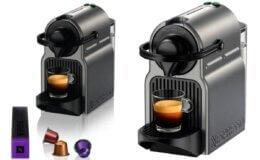 Nespresso Inissia Espresso Machine $79.99 (Reg. $149.99)