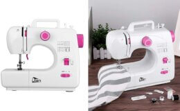 71% Off Portable Sewing Machine