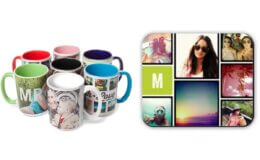 Choose 4 for Free at Shutterfly {Just Pay Shipping} Mug, Premium Poster, Memory Game, and/or Mouse Pad