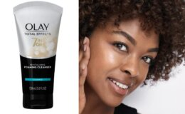 Olay Total Effects Revitalizing Foaming Face Cleanser 5.0 oz just $1.95 each + Free Store Pickup