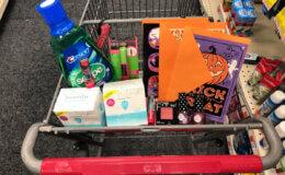 Nanci's CVS Shopping Trip - $4.71 {Almost $51 Savings!}