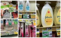 ShopRite Clearance Finds for This Week - TONS of Baby Items!