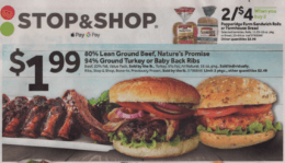Stop & Shop Preview Ad for 8/23 Is Here!
