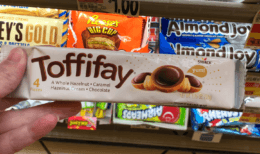 Better Than FREE Toffifay at Stop & Shop! {4 Days Only!}