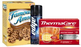 Today's Top New Coupons - Save on Thermacare, OxiClean, Shick & More