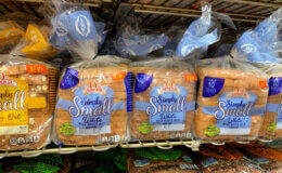 Arnold Simply Small Bread Just $0.49 at ShopRite! {Ibotta Rebate}