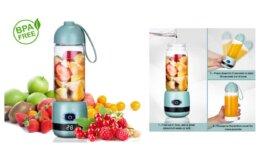 Get 35% off Lau Tier Glass Blender on Amazon!