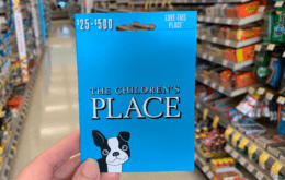 Rite Aid Shoppers - Save Up To $12 on The Children's Place or Forever 21 Gift Cards!