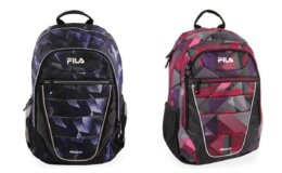 FILA® Argus 3 Backpack as low as $12.59 (Reg.$40)