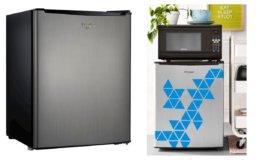 Whirlpool 2.7 cu ft Mini Refrigerator $99.99 Shipped at Target (Reg.$149.99)