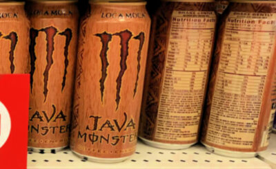 Monster Energy Drinks Just $1.50 at Rite Aid! {No Coupons Needed}