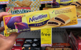 Nabisco Cookies Buy One, Get One FREE at CVS!