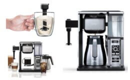 Ninja Coffee Bar® System CF097 $99.99 (Reg.$179.99) at Walmart!