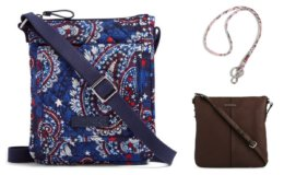 Vera Bradley Extra 30% Off Sale + Free Shipping!