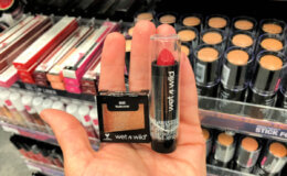 Wet n Wild Cosmetics Only $0.62 at CVS! {No Coupons Needed}