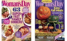 Woman's Day Magazine For Just $4.95 per Year!