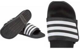 adidas Men's Slide Sandal just $9.97 at Costco!