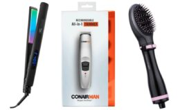 Save Up to 50% Off Select Conair Hair Care & Grooming Products