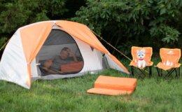 Ozark Trail 5-Piece Kids Camping Combo $29.99 (Reg. $119)