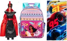 Hot Disney End of Season Sale Ends Today - Now Extra 40% off!