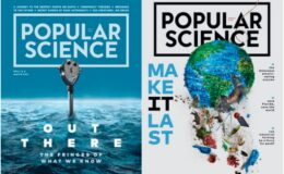 Popular Science Magazine For Just $4.95 per Year!