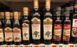 Filippo Berio Balsamic Vinegar only $1.99 at Stop & Shop {9/20}