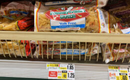 Pennsylvania Dutch Egg Noodles Just $0.70 at ShopRite!