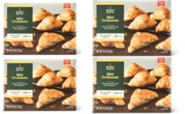 Save 50% off Archer Farms Mini Croissants - Just $2.25 at Target