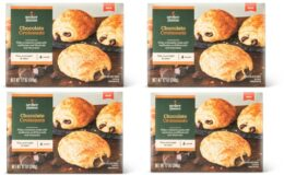 Save 50% off Archer Farms Chocolate Croissants - Just $2.25 at Target