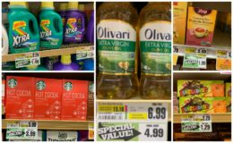 ShopRite Clearance Finds for This Week - Xtra, Starbucks & More!