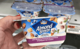 FREE Almond Breeze Yogurt at Acme! (J4U Digital)