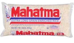 Mahatma Rice, 1lb Bags Only $0.89 at Target